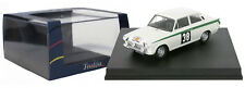 Trofeu 2205 Ford Cortina Lotus MK I Tour Auto 1964 - Vic Elford 1/43 Scale