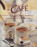 Le Grand Livre du café (LIVRE NUMERIQUE/PDF)