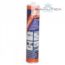 Sikaflex 295 UV weiß 300 ml Dichtstoff Dichtmasse Klebemasse TOP