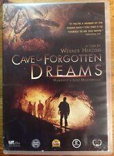 Cave of Forgotten Dreams (DVD, 2011)