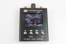 N2201SS UV RF Vector Impedance ANT SWR Antenna Analyzer Meter 137MHz - 2700MHZ