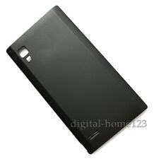 New Back Cover Battery Door For LG Optimus L9 P760 P765 P768 Black