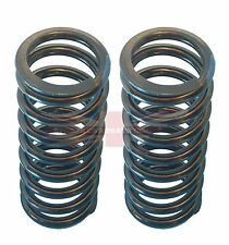 Pair of New Front Coil Springs for MGA 1500 and 1600 Made in the UK