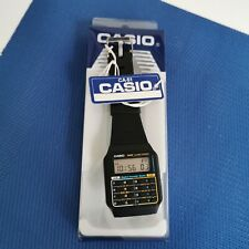 Casio CA-51 INVADER GAME New!! N.O.S