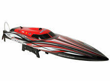 RC H-King Marine Inception V2 Brushless RTR Deep Vee Racing Boat 950mm Red/Black