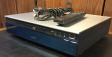 Sony BDP-S1 blue ray and DVD player with Remote, HDMI & power cables works great