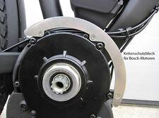 Bosch Mittelmotor Motorschutz PEDELEC EBIKE Kettenschutz NEU