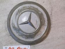 Mercedes Benz Ponton Hubcap DENTS hub cap caps Radkappe verchr.gr.Stern 300-Pt