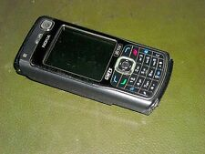Smartphone Nokia N70 Nero Tim