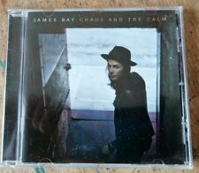 James Bay - the chaos and the calm (CD 2015)