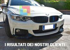 BMW SERIE 4 F32 COUPE 2013- PARAURTI ANTERIORE COMPLETO LOOK