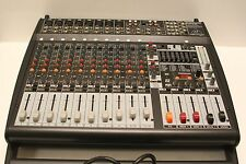 Behringer Europower PMP4000 1600W 16 Kanal powered Mixer