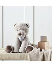 The Little White Company 🐻 Teddy Bear Soft Toy, Size Medium- BNWT