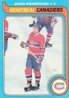 1979-80 O-Pee-Chee Hockey Cards Pick From List