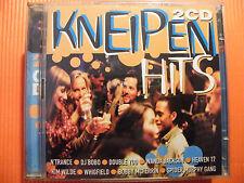 CD Kneipen Hits / 2CD Sampler 1997