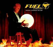 FUEL : SUNBURN (BONUS TRACKS) (REIS) (EXP) (CD) sealed