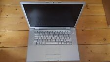 MacBook PRO 15 Pollici Laptop 4gb RAM 250gb Hard Drive