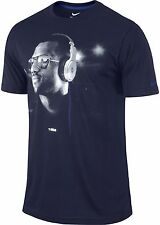 Nike Lebron James Beats By Dre Studio Dri-Fit T-Shirt Obsidian Men's 2XL BNWT