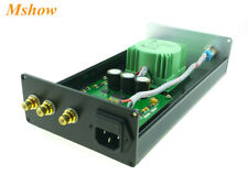 AD1865 decoder decoding r2r decoding nos mode DAC finish product for HIFI audio