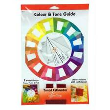 Sew Easy ER995 Colour Wheel Tonal Estimator