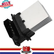 Module Resistance chauffage régulateur de ventilateur pour Clio 2 = 7701051272