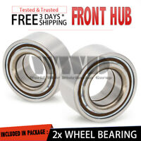 One New Koyo Wheel Bearing LM67048//10K6A 40210A0100 for Nissan /& more