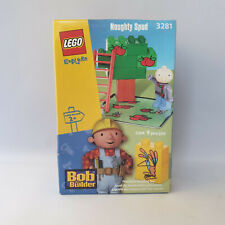 Lego Duplo Bob the Builder - 3281 Naughty Spud NEW SEALED