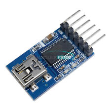 FT232RL USB To Serial Adapter Module USB TO RS232 Max232 Download For Arduino