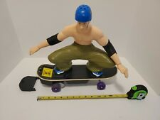 Tony hawk skateboard Toy Tyco RC Support selling as is vintage nice TE