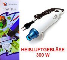 Heat Tool 300W HEIßLUFTGEBLÄSE / HEIßLUFTPISTOLE / HEIßLÜFTER / HOT AIR GUN