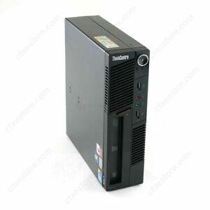 Lenovo ThinkCentre i7  M90p QUAD CORE ( 1 TB, Intel 2.8 ghz  8 GB) WIN 10 PRO