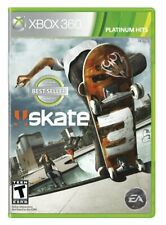 *NEW* Skate 3 - XBOX 360