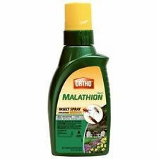 Max Malathion Concentrate Insect Spray Kills Aphids Whiteflies Mealybugs 16/32oz