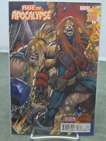 Age of Apocalypse #3 003 Secret Wars Marvel Comics  vf/nm CB1456