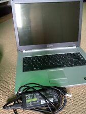 New listing Sony Laptop