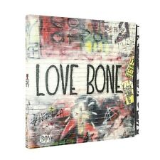 MOTHER LOVE BONE-ON EARTH AS IT IS (LIMITED EDITION  BOX SET)  3 VINYL LP NEU