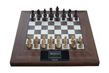 Exclusif aux échecs Ordinateur en bois, pewatronic Grandmaster (sans Powerbank)
