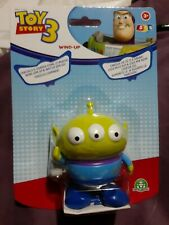 Disney/Pixar Toy Story 3 Wind-Up Alien. New in box.