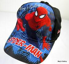 Spider Man  Baseball Cap Hat  Base ball Adjustable NWT Spiderman  Spider-man