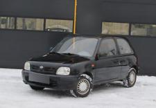 NISSAN MICRA K11 3-doors 1992-2002 2-pc wind deflectors HEKO Tinted