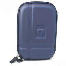 "5.2"" Inch Hard Bag Case Cover For Garmin Nuvi 57LM 58LM 5'' GPS Sat NaV TomTom"