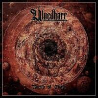 Ulvedharr - Mondo Of Chaos CD #126433