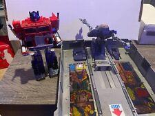 Optimus Prime 1984 Vintage Hasbro G1 Transformers Rare