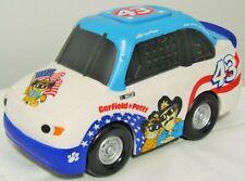 Garfield & Petty #43 Ertl Nascar Little Racers 2003 Push n' Roll Dodge Race Car