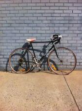 Steel Frame Road Bike-Touring Bikes