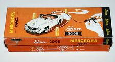 Reprobox für den Schuco Mercedes 2095