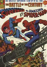 Spiderman impresión de imágenes de cartel V Superman A3 GZ937