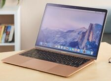 "Near New Apple MacBook Air 13.3""(128GB,i5 ,3.6ghz,8GB)5 Cycle Count, Warranty"