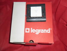 Legrand Mosaic 745 74 20A sur OFF Commutateur de ventilateur
