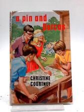 A Pin And Dorcas Christine Courtney 1967 Book 72456